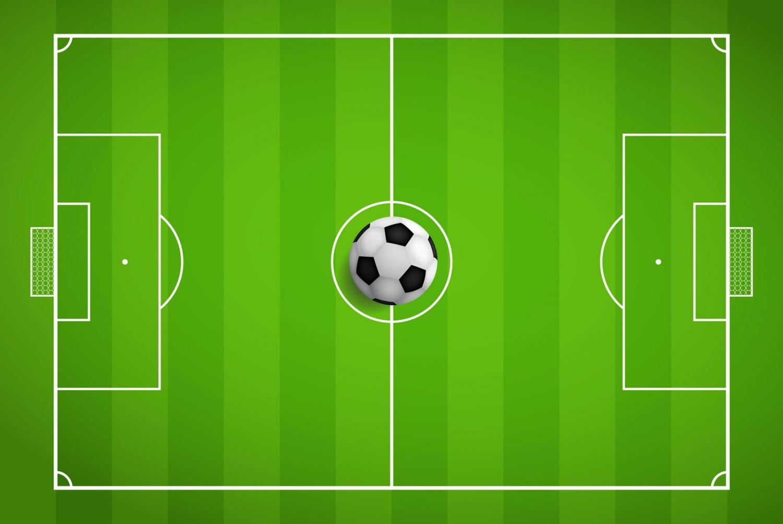 Fußballfeld Bilder