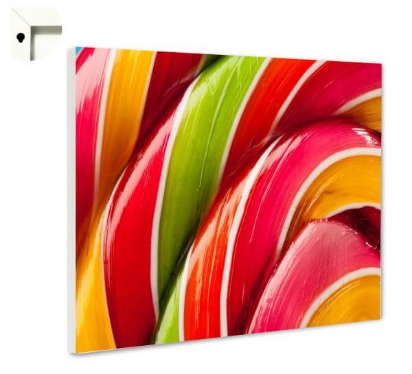 Magnettafel Pinnwand Küche Candy