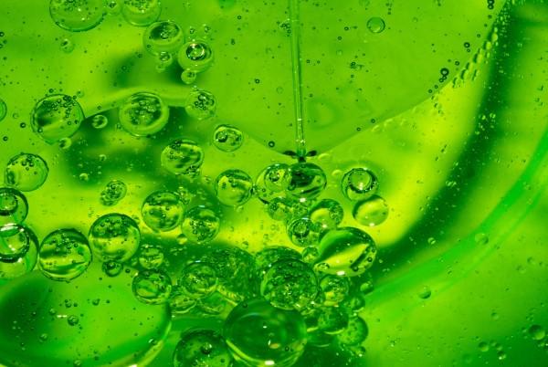 Magnettafel Pinnwand XXL Muster Hintergrund grün
