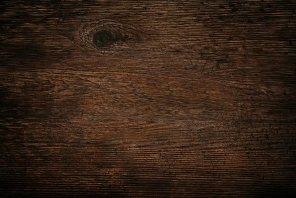 Magnettafel Pinnwand Bild Holz Holzoptik dunkel