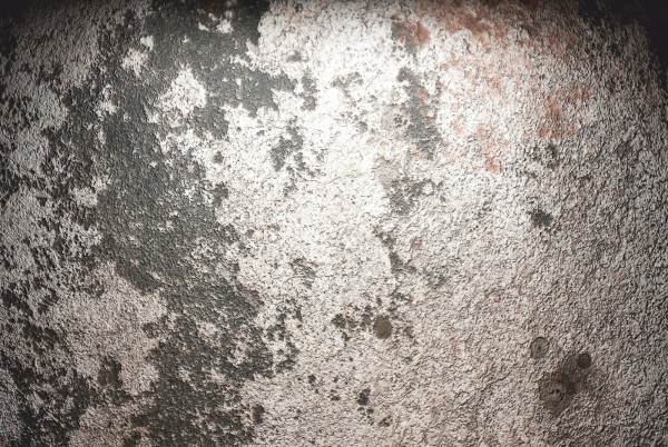 Magnettafel Pinnwand XXL Betonoptik Betonwand Putz alt