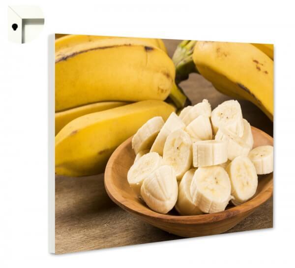 Magnettafel Pinnwand Küche Banane Kult-Obst