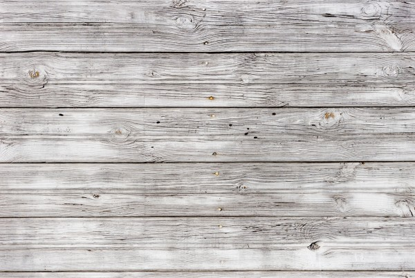 Magnettafel Pinnwand XXL Holz Holzplanken weiß vintage