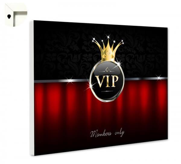Magnettafel Pinnwand VIP 4