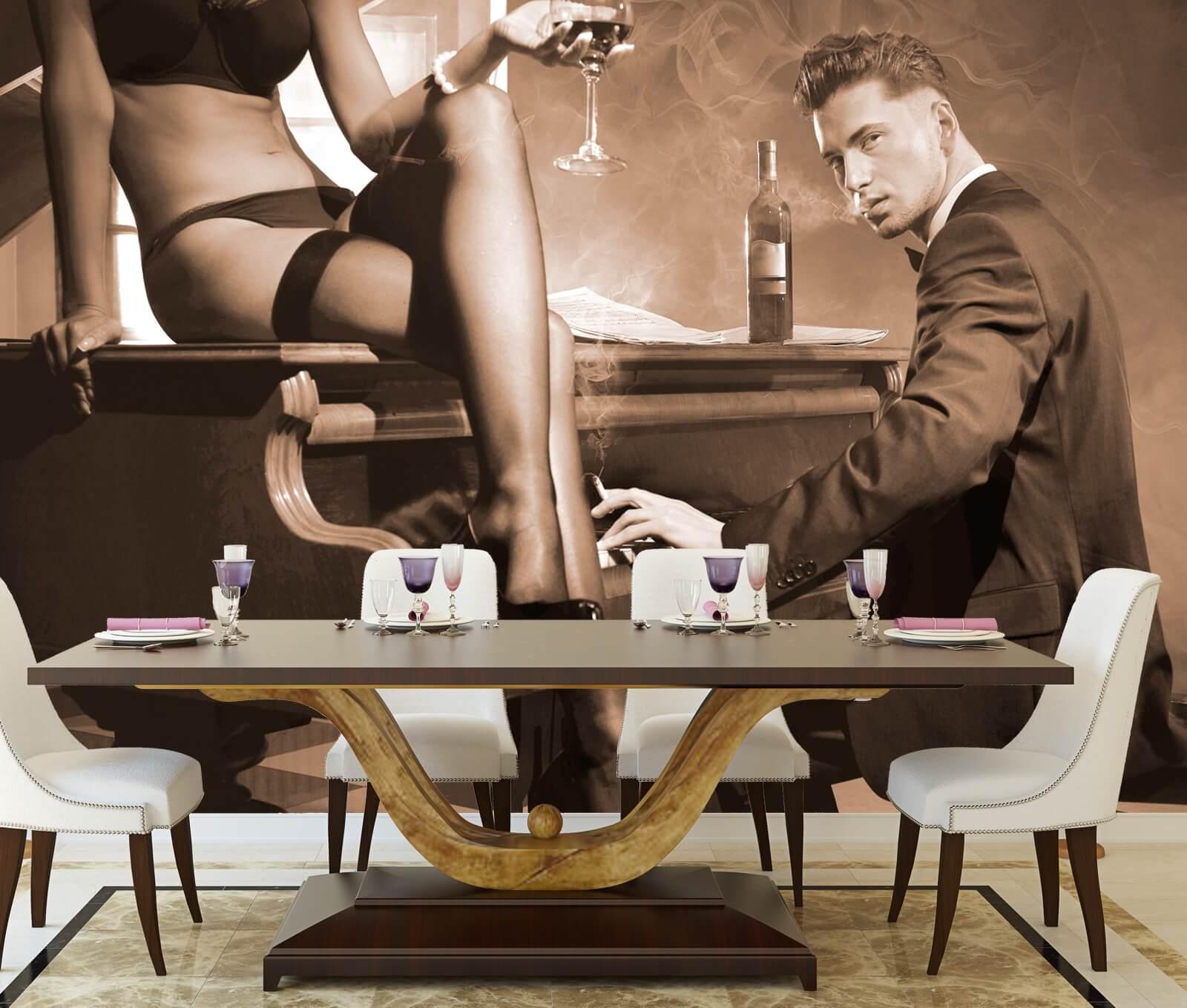 Erotik | Poster / Fototapete | B-wie-Bilder.de