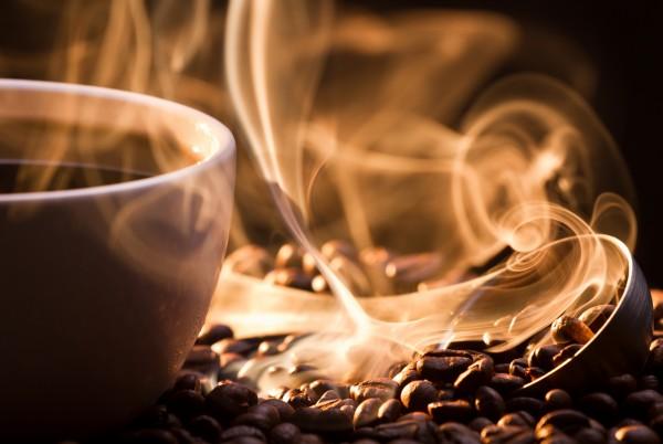 XXL Magnettafel Pinnwand XXL Magnetbild Kaffee Duft