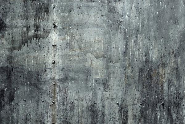 Magnettafel Pinnwand XXL Beton Betonoptik Putz schwarz alt