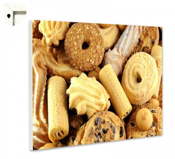 Magnettafel Pinnwand Küche Plätzchen Kekse