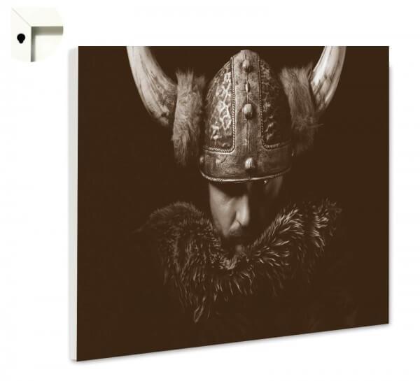 Magnettafel Pinnwand Wikinger Vikings Krieger