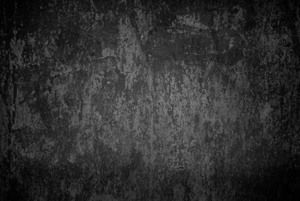 Magnettafel Pinnwand XXL Betonoptik Beton schwarz anthrazit