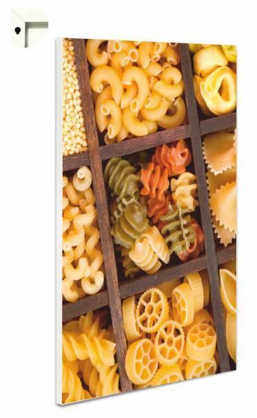 Magnettafel Pinnwand Küche Pasta-Mista