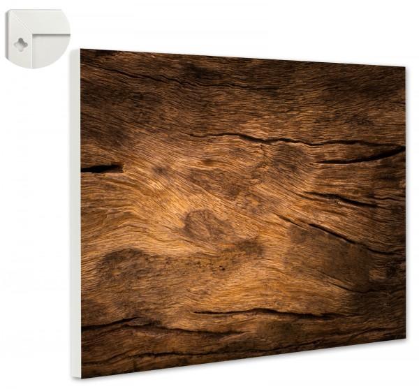 Magnettafel Pinnwand Magnetwand Holz Holzoptik Holzmaserung