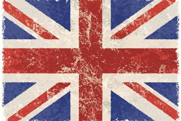 Magnettafel Pinnwand XXL Bild Fahne Flagge England